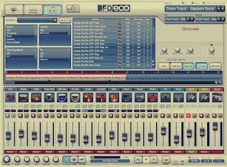 Software Drum MIDI Terbaik Untuk Rekaman