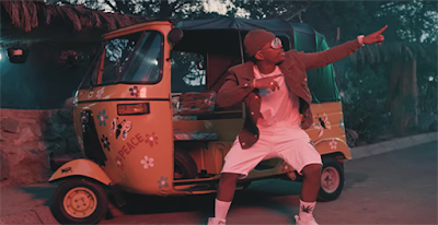 video Rayvanny ft Maphorisa & Dj Buckz – Makulusa