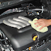 How to clean the car engine properly and easily