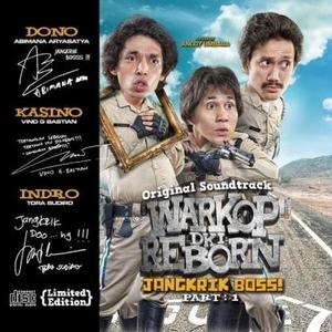 Download OST. Warkop DKI Reborn - Jangkrik Boss