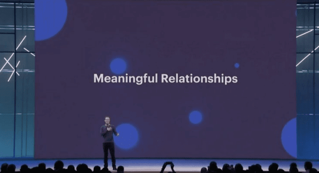 Facebook launches new DATING app