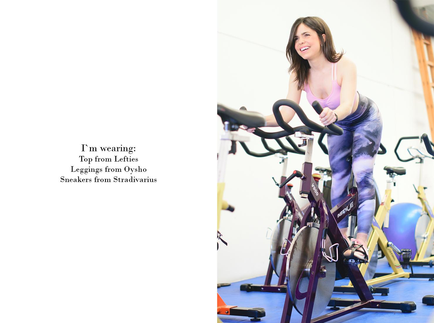 Ponteunostacones fitness dieta definicion