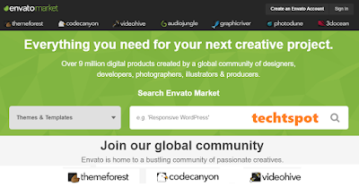 Professional Website Templates & Designs