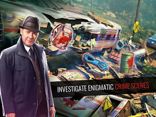 The Blacklist Conspiracy Apk Mod Pro (Money) Download Free For Android