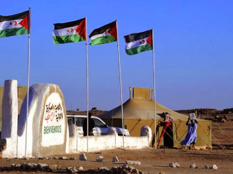 عقود من الاحتلال المغربي في الصحراء الغربية لم تثني الصحراويين عن الاصرار على نيل الاستقلال