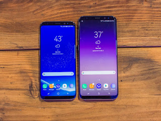 Samsung Galaxy S8 Plus Full Specs and Price