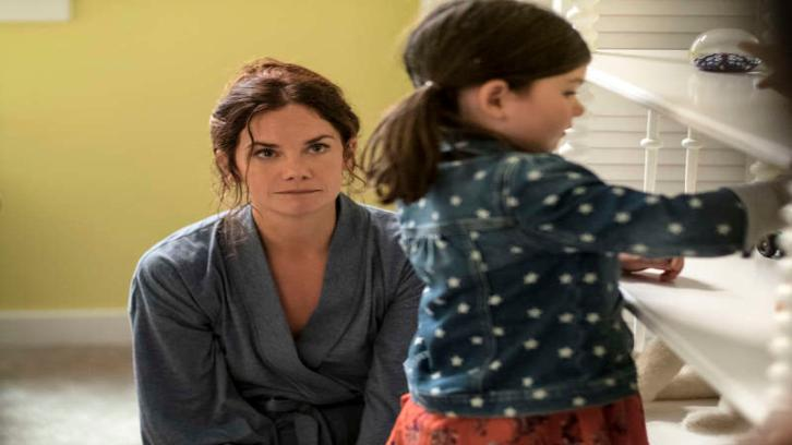 The Affair - Episode 3.02 - Promotional Photos & Synopsis
