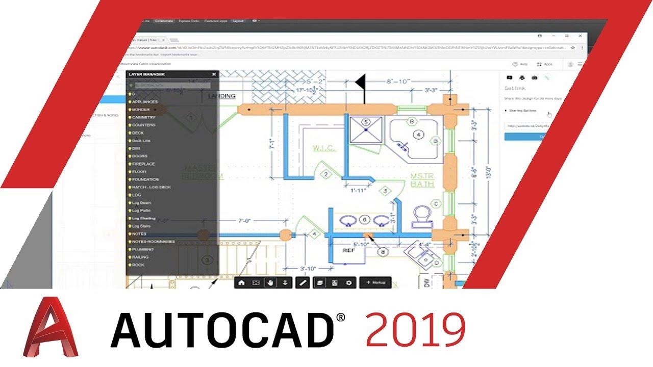 autocad 2019 crack 64 bit