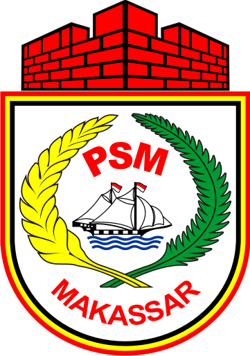 Logo Vektor PSM Makassar