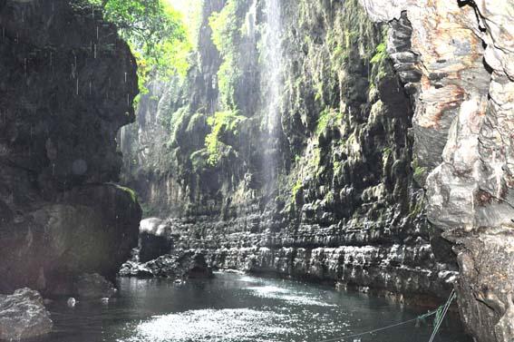 PAKET OUTBOUND PANGANDARAN | Green Canyon Pangandaran