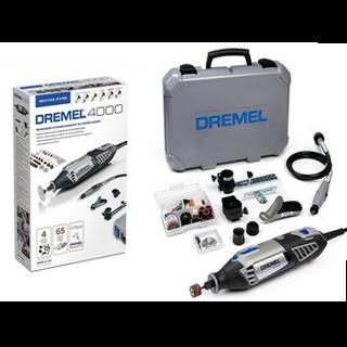Bộ dụng cụ đa năng Dremel 4000 4/65