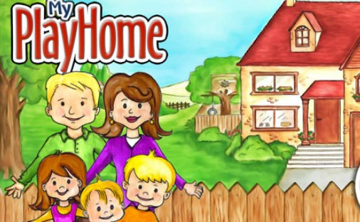 My play home Apk Free on Android Game Download