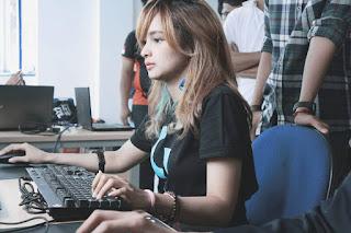 5 gamer cantik Indonesia, nomor 3 bikin pengin macarin