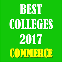 Commerce: Best Colleges in India