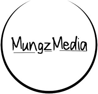 Mungz Media logo