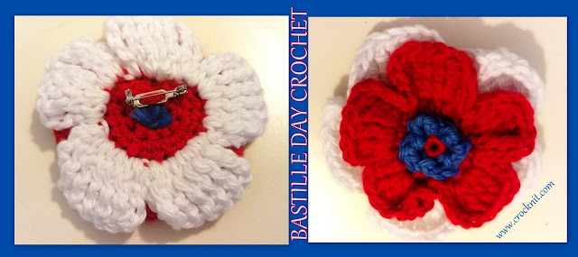 how to crochet, free crochet patterns, flowers, neck scarf, headband, hatband,