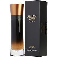 Parfum Pria ARMANI CODE PROFUMO