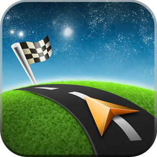sygicpng Sygic GPS Navigation & Maps v16.4.6 Cracked APK [Latest] Apps