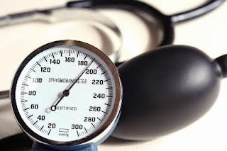 menurunkan tekanan darah tinggi