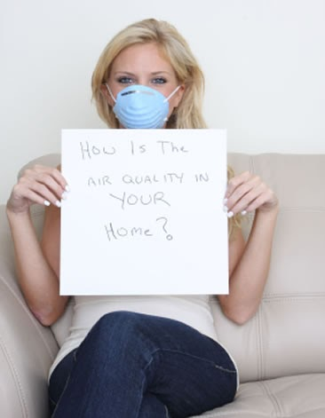 Don T Neglect Indoor Air Quality Because You Think Air