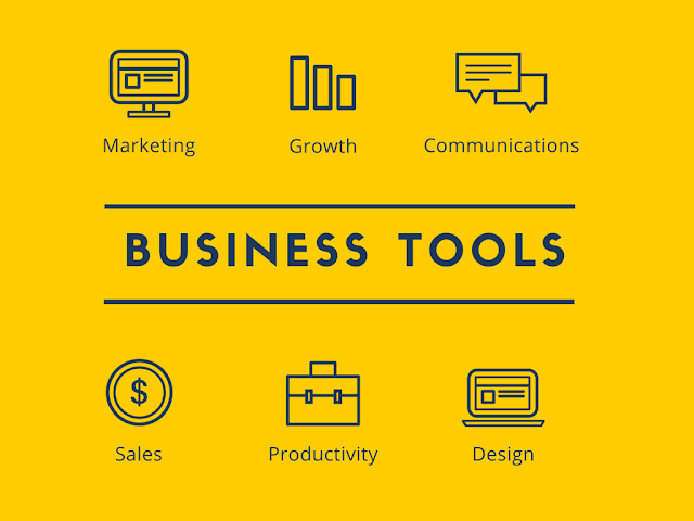 Useful Tools for Business