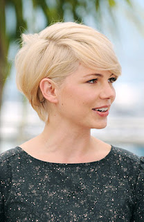 Fixie Hairstyle