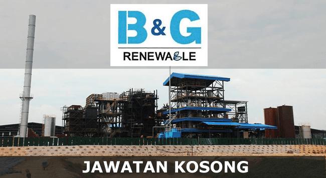 Jawatan Kosong di Segamat Inland Port Johor