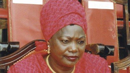 Mama Ngina Kenyatta Life