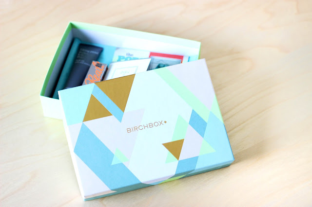 Birchbox March 2016