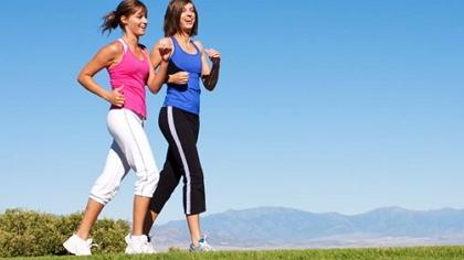 ออกกำลังกายลดน้ำตาล