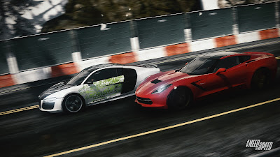 Download Need For Speed Rivals Game Setup