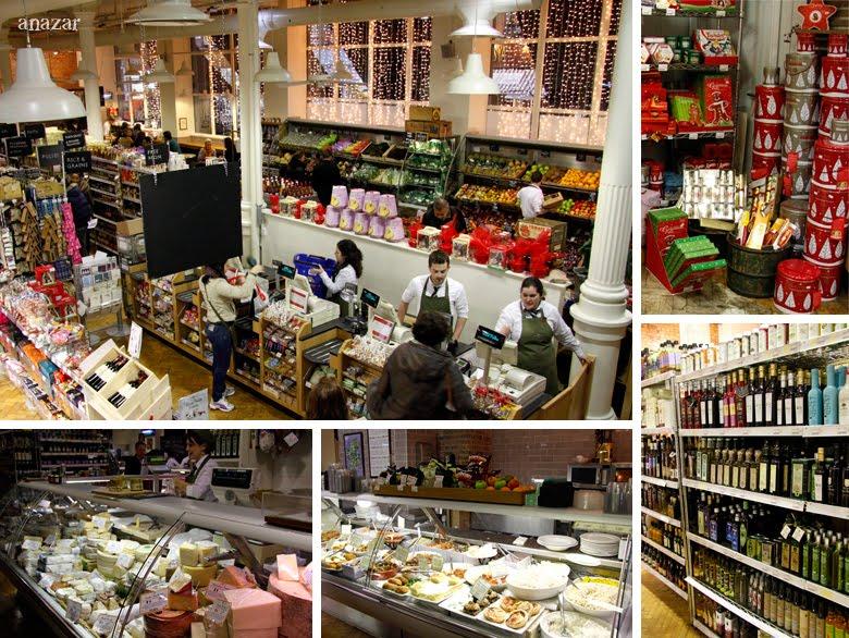 Ndg Organic Food Store Sunday Bite