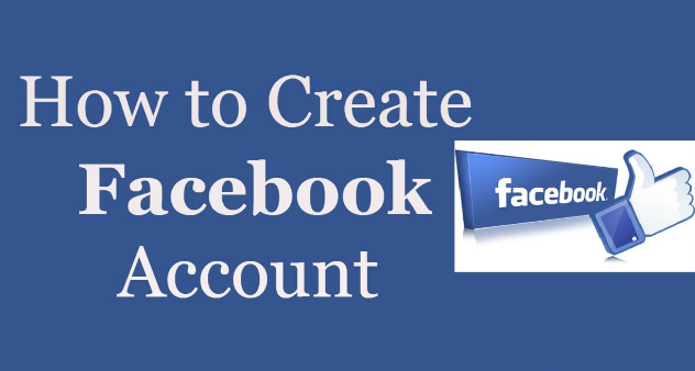 How to Create an Account on Facebook