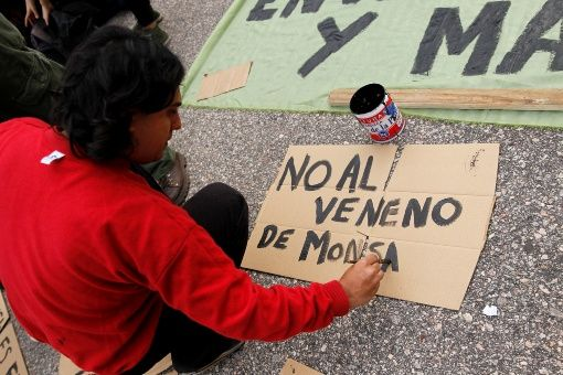 Fallo sobre la empresa Monsanto es una victoria para los DD.HH.
