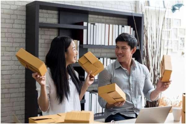 Cara Membangun Bisnis Kecil dari Rumah