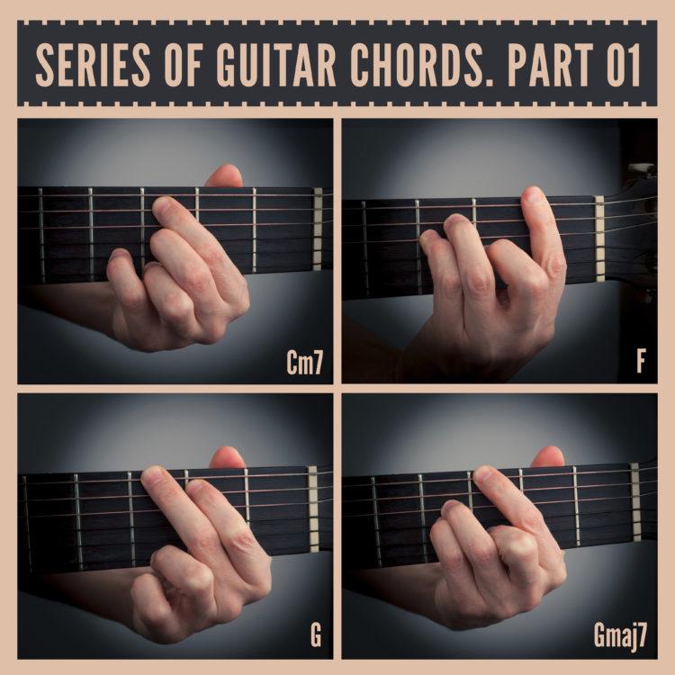 3 Mẹo Đơn Giản Khiến Bạn Học Hợp Âm Guitar Nhanh Tiến Bộ
