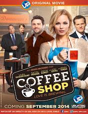 pelicula Coffee Shop (2014)