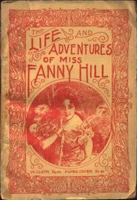 Fanny Hill: Memoirs of a Woman of Pleasure PDF
