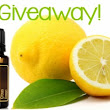 Winter Got You Down? Win Yourself A Burst Of Lemon Oil