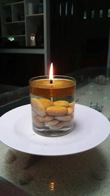 Cara Membuat Lilin Buatan Sendiri