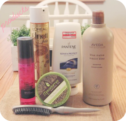 best products for your curly hair