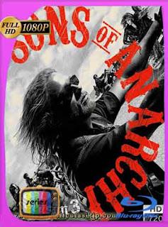 Sons of Anarchy Temporada 1-2-3-4-5-6-7HD [720p] Latino [GoogleDrive] SilvestreHD