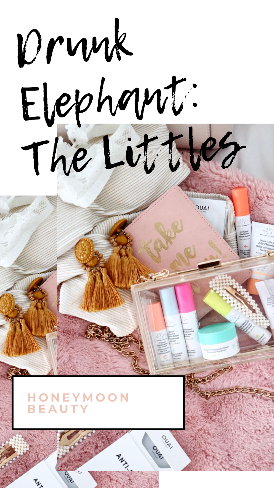 Drunk Elephant The Littles Skincare Review