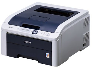 Brother HL-3040CN Compact Digital Color