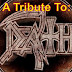 A Tribute To DEATH will be released on March 22nd, 2019
