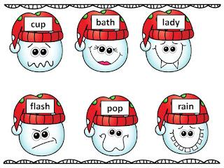 https://www.teacherspayteachers.com/Product/Free-Wacky-Snowman-Compound-Words-1034064