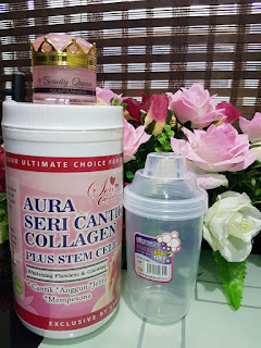 Seri cantik collagen