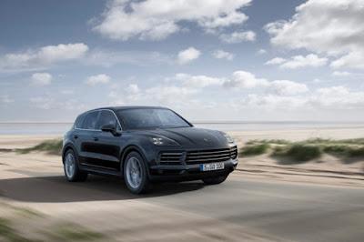 Porsche Cayenne 2019, Prix, Photos, Date de sortie