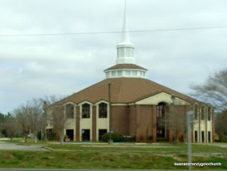 panhandle church