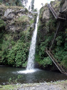 Turismo en Ecuador – Atractivos turísticos Sangolqui Quito Ecuador